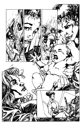 Bad Day Comin_Mary Day_pg5 pencils hi